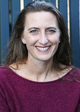 Christina Tarabochia